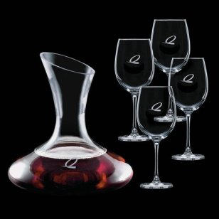 Decanteur-vin-rouge