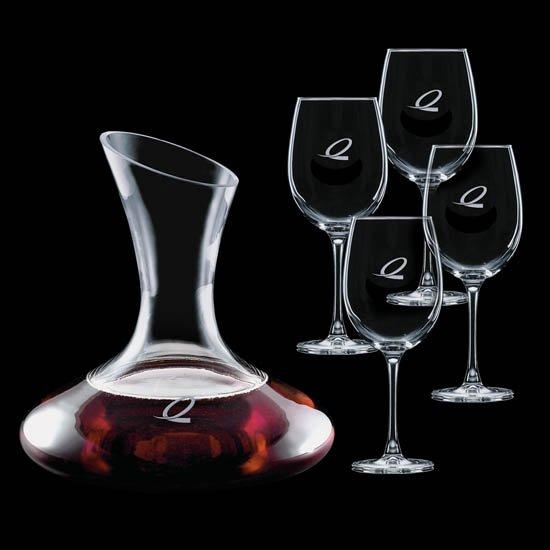 Decanteur-vin-rouge
