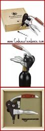 Ouvre bouteille de vin
