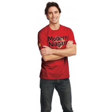 tshirt coton biologique fait au Québec