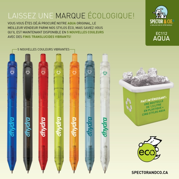 stylos-bouteille-recyclee